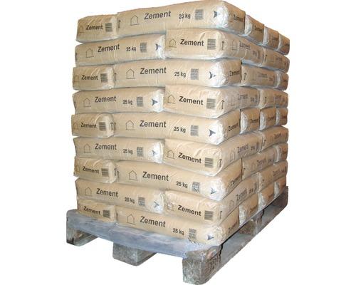 Zement CEM II 32,5R 25 kg