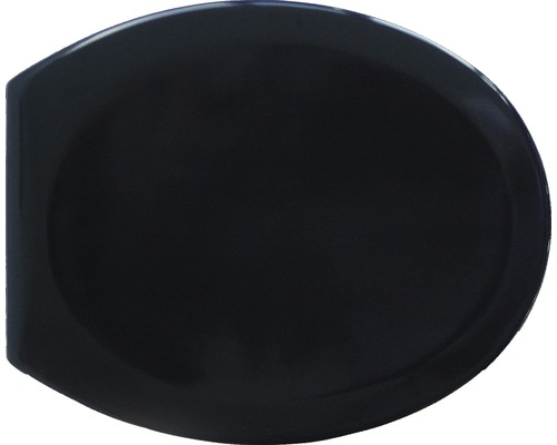 WC-Sitz ADOB Limone schwarz