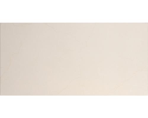 Carrelage de sol et mural loire beige 30 x 60 cm for Carrelage hornbach