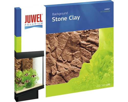 Panneau de fond Stone Clay 60x55 cm Juwel