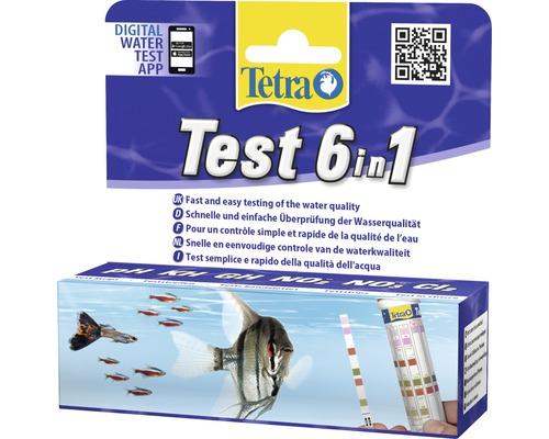 Test Tetra 6 en 1