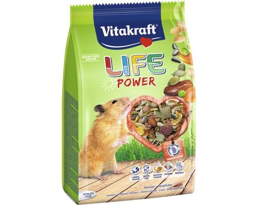 Nourriture pour rongeurs Vitakraft Life pour hamsters 300 g