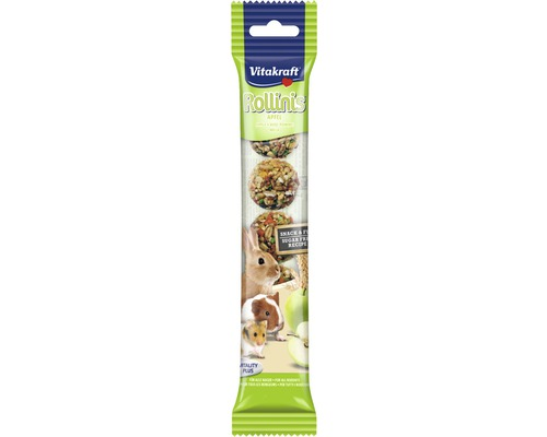 Snack pour rongeurs Vitakraft Rollinis® pour hamster, 40 g
