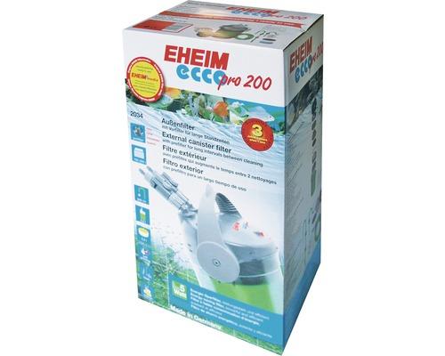 Filtre extérieur pour aquarium 2034 Eheim Ecco