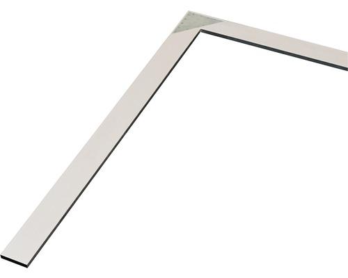 Winkel Alu 150x100 cm