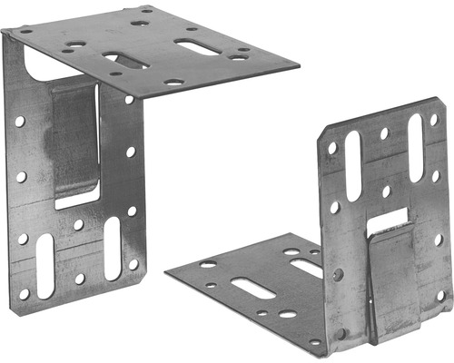 Équerre amovible de montant de porte Knauf pour profilés CW/UA 50 mm