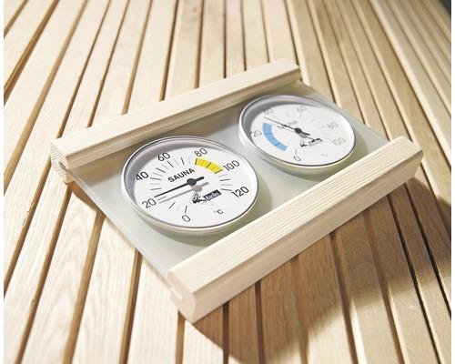 Mesure du climat Calienta Premium