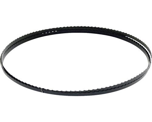 Lame de scie à ruban Lescha 1790x9x0,35 mm pour BSL 250 WS