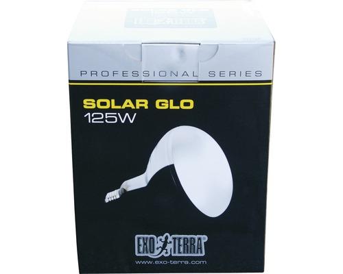 Lampe lumière du soleil Terrarium Exo Terra Solar Glo 125 W