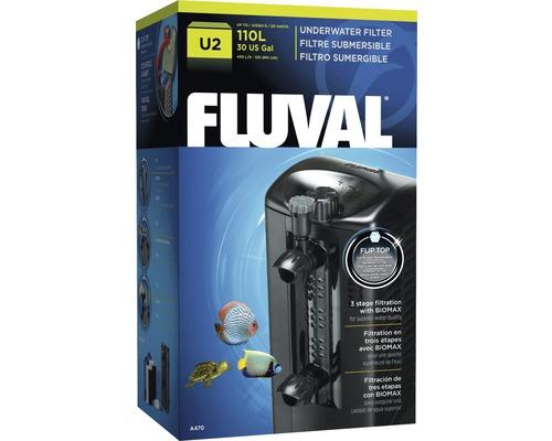 Filtre intérieur pour aquarium Fluval U2