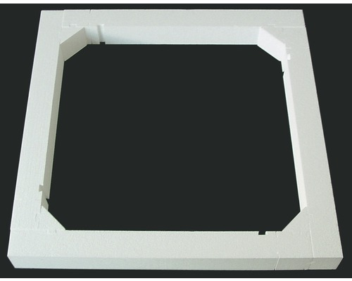 Support système Noa Flat Line 1000x1000