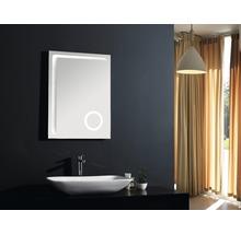 LED Badspiegel DSK Silver Arrow 60x80 cm IP 24 (spritzwassergeschützt)-thumb-2