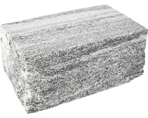 Pierre à bâtir gneiss Arctic 35x20x15 cm-0