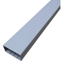 Conduit de câble Tehalit 60x110mm 2m gris LF6011007035-thumb-0