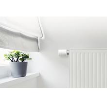 Thermostat de radiateur intelligent tado produit supplémentaire pour commande de pièces individuelles pour une commande du chauffage intelligente - compatible avec SMART HOME de HORNBACH-thumb-2