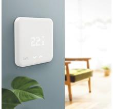 Supplément thermostat de pièce tado pour commande du chauffage d''une seule pièce - compatible avec SMART HOME de HORNBACH-thumb-2
