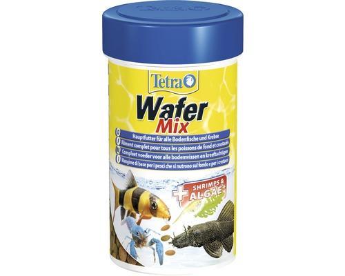 Tetra Nourriture pour poissons Mélange d''algues 100 ml