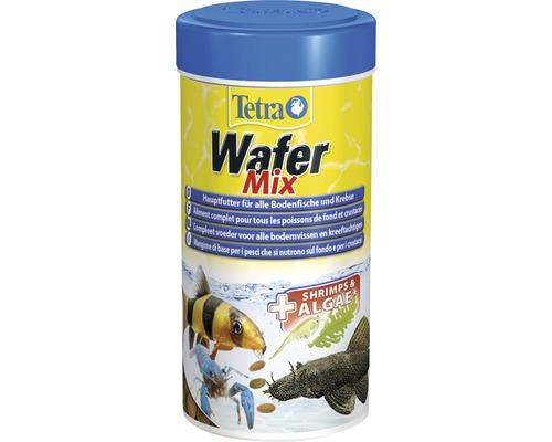 Tetra Nourriture pour poissons Mélange d''algues 250 ml