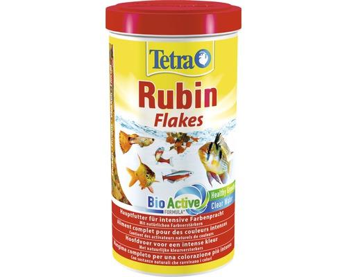 Flockenfutter Tetra Rubin Flakes 1 l