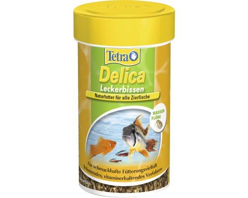 Tetra Delicia Daphnien 100 ml
