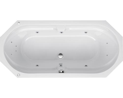 Whirlpool Komfort Diadem 170x75 cm weiß
