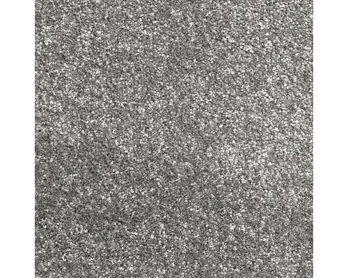 Teppichboden Shag Perfect Farbe 175 anthrazit 500 cm breit (Meterware)