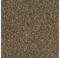 Teppichboden Shag Perfect Farbe 95 braun 400 cm breit (Meterware)