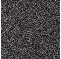 Moquette Shag Nizza noir 400 cm de largeur (article au mètre)
