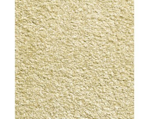 Teppichboden Shag Perfect Farbe 519 hellgrün 400 cm breit (Meterware)