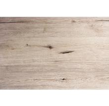 Mini-cuisine Riva 100 cm quartzite cubanite-San Remo chêne clair avec plaque de cuisson-thumb-2