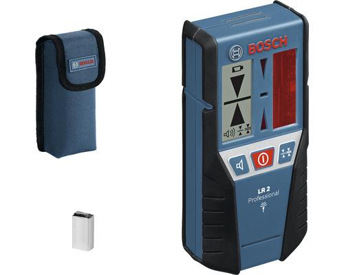 Récepteur laser Bosch LR 2