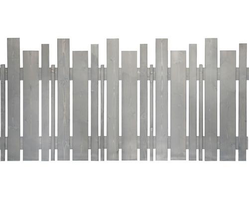 Éléments de clôture Various 180x90 cm gris