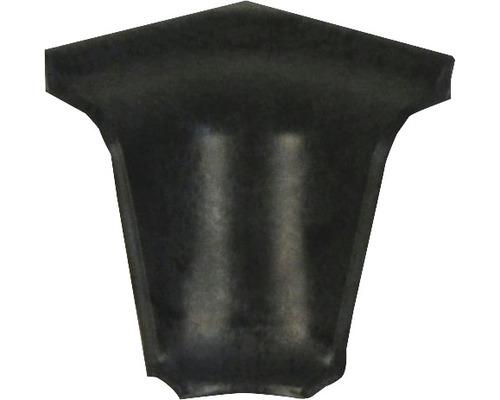Innenecke PICCANTE für Wandabschlussprofil 37 porto schiefer 39/36 1 Stück