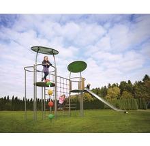 Klettergerüst und Spielturm Fantilo Elefant