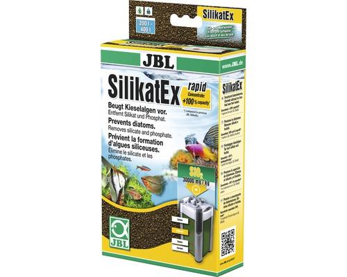 Éliminateur de silicate JBL SilikatEx Rapid
