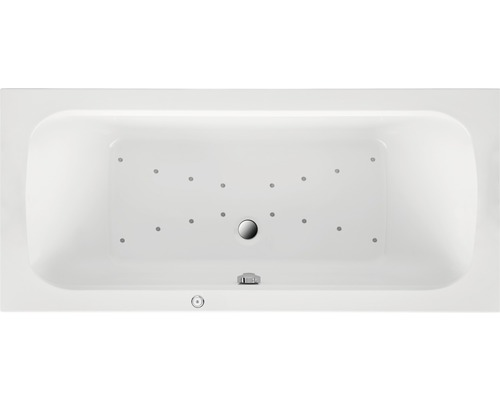 Spa Air Sakara 180x80 cm blanc