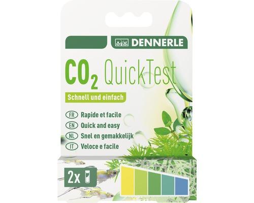 Testeur d''eau Dennerle CO2 QuickTest
