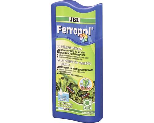 Soin des plantes JBL Ferropol 500 ml D/GB/I/DK