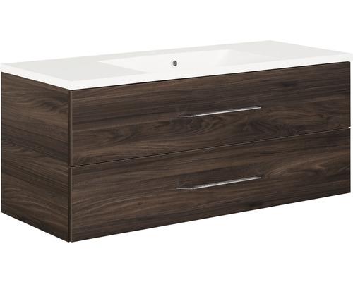 Kit de meubles de salle de bains FACKELMANN B.clever 120 orme Madera