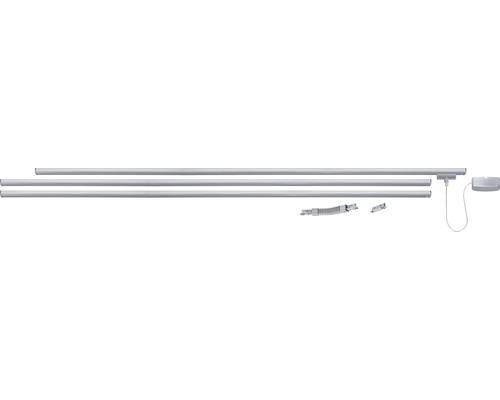 Accessoires pour système de base URail Paulmann chrome/mat 230V