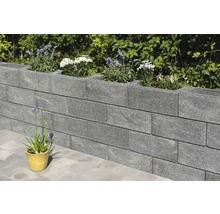 Pierre de construction iBrixx System brique pleine quartzite 50x25x20cm-thumb-5