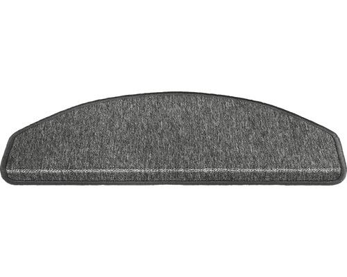 Marchette d''escalier Rambo gris 28x65 cm
