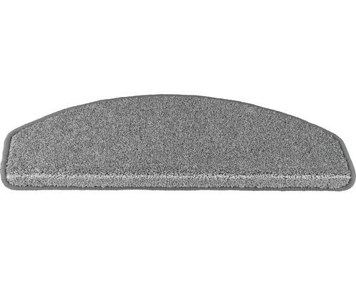 Marchette d''escalier Mount Twist gris 28x65 cm