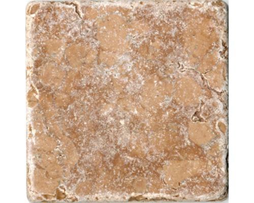 Marbre Rosso Verona 20 x 20 cm