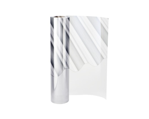 PET Verglasungsfolie Solair-extra 1 x 50 Stärke 0,8 mm Rolle = 50 m²