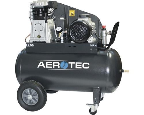Compresseur Aerotec 600-90 - 400 volts