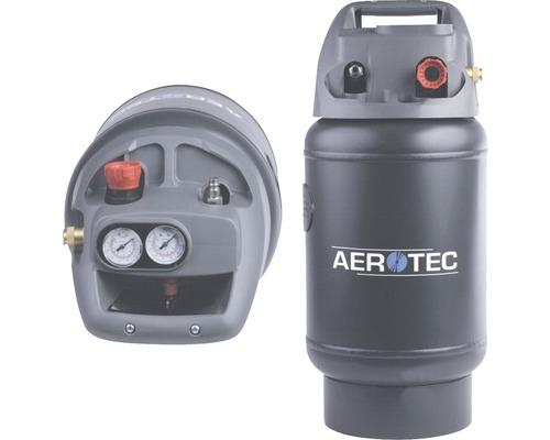 Réservoir d''air Aerotec Tanky