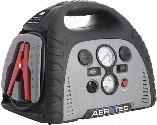 Station de charge mobile Aerotec 400A