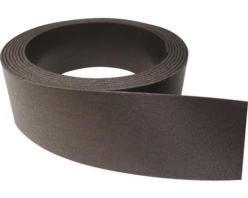 Délimitation de parterre 122x9cm flexible