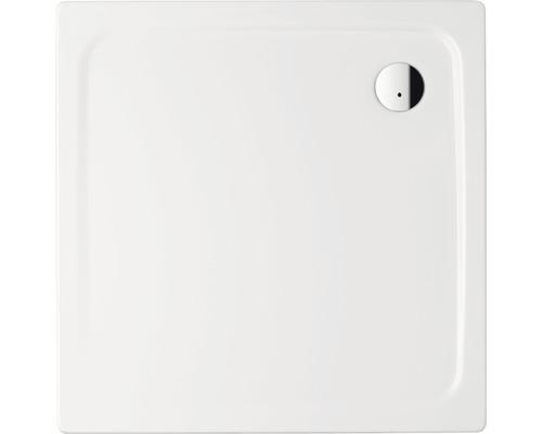 Duschwanne Kaldewei SUPERPLAN Mod.390-1 90x90x2,5 cm weiß